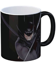 Image: DC Heroes Masterworks Collection Ceramic Mug: Batman  - Sd Toys (Dirac Dist Sl)