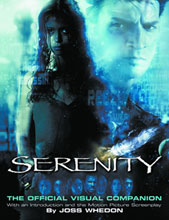 Image: Serenity Official Visual Companion SC  -