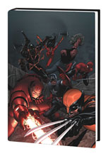 Image: New Avengers Vol. 04: Collective HC