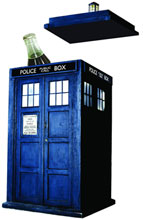 Image: Doctor Who: Tardis Talking Ice Bucket  -