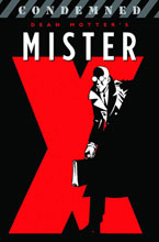 Image: Mister X Condemned SC  - Dark Horse