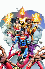 Image: Justice League of America #37 - DC Comics