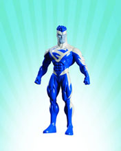 Image: JLA Classified Classic Series 2 Action Figure Set  (4) -