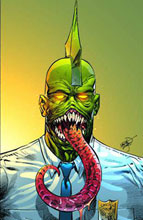 Image: Savage Dragon #152 - Image Comics