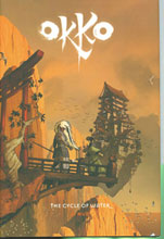 Image: Okko Vol. 01: Cycle of Water w/Dust Jacket HC  - Archaia Studios Press