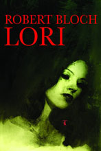 Image: Robert Bloch's Lori SC  - IDW Publishing