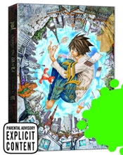 Image: Death Note: L Change the World Novel  - Viz Media LLC