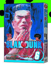 Image: Slam Dunk Vol. 06 SC  - Viz Media LLC