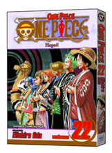 Image: One Piece Vol. 22 SC  - Viz Media LLC