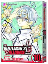 Image: Gentlemen's Alliance Vol. 10 SC  - Viz Media LLC