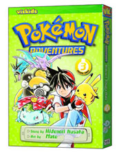 Image: Pokemon: Diamond & Pearl Adventure Vol. 05 SC  - Viz Media LLC