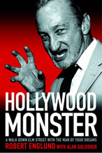 Image: Hollywood Monster HC  -