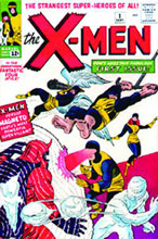 Image: X-Men #1 Wall Poster  -