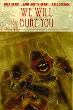Image: We Will Bury You Vol. 01 SC  - IDW Publishing