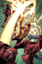 Image: Shadowland: Power Man #2 - Marvel Comics