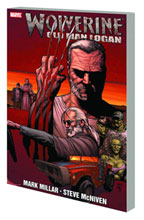 Image: Wolverine: Old Man Logan SC  - Marvel Comics
