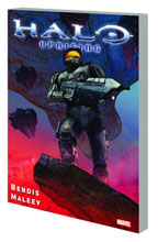 Image: Halo: Uprising SC  - Marvel Comics