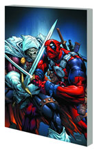 Image: Deadpool & Cable: Ultimate Collection Book 03 SC  - Marvel Comics