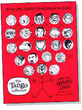 Image: Tango Collection: Comic Creators from Australia and New Zealand  - Allen & Unwin