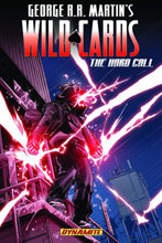 Image: George RR Martin's Wild Cards - Hard Call HC  - D. E./Dynamite Entertainment