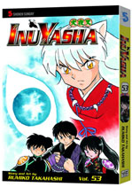 Image: InuYasha Vol. 53 SC  - Viz Media LLC