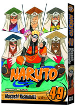 Image: Naruto Vol. 49 SC  - Viz Media LLC