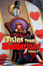 Image: Tales from Wonderland Vol. 03 SC  - Zenescope Entertainment Inc