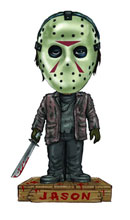 Image: Friday the 13th Jason Bobble Head  -
