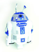 Image: Star Wars Collector Plush: R2D2  -