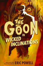 Image: Goon Vol. 05: Wicked Inclinations SC  (2nd edition) - Dark Horse