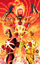Image: Fury of Firestorm: The Nuclear Men #1 - DC Comics