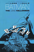 Image: Batman: The Long Halloween SC  - DC Comics
