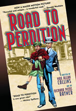 Image: Road to Perdition SC  (new edition) - DC Comics - Vertigo