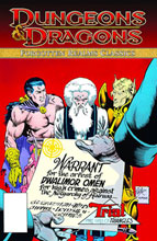 Image: Dungeons & Dragons: Forgotten Realms Classics Vol. 02 SC  - IDW Publishing