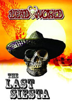 Image: Deadworld: Last Siesta SC  - IDW Publishing