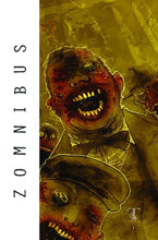 Image: Zomnibus Vol. 02 GN  - IDW Publishing