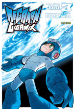 Image: Mega Man Gigamix Vol. 03 SC  - Udon Entertainment Corp