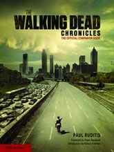 Image: Walking Dead Chronicles SC  -