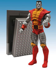 Image: Marvel Select Action Figure: Colossus  -