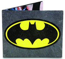 Image: DC Mighty Wallet: Batman  -