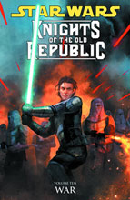 Image: Star Wars: Knights of the Old Republic Vol. 10: War SC