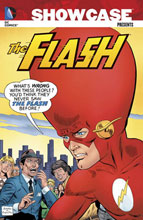 Image: Showcase Presents: The Flash Vol. 04 SC