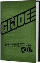 Image: G.I. Joe Complete Collection Vol. 01 HC  - IDW Publishing