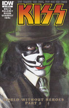 Image: Kiss #4 (10-copy incentive cover - RI-A) (v10)