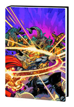 Image: Mighty Thor by Matt Fraction Vol. 03 HC  - Marvel Comics