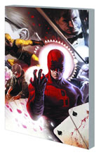 Image: Daredevil by Ed Brubaker and Michael Lark Ultimate Collection Book 03 SC  - Marvel Comics