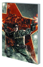 Image: Winter Soldier Vol. 01: Longest Winter SC  - Marvel Comics