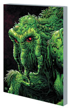 Image: Infernal Man-Thing SC  - Marvel Comics