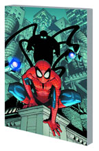 Image: Amazing Spider-Man Vol 03 Dr. Octopus Young Readers Novel SC  - Marvel Comics