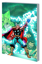 Image: Essential Thor Vol. 06 SC  - Marvel Comics